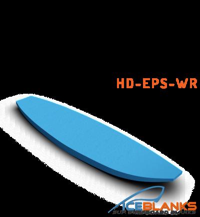 """HD-EPS FUNBOARD Blank 7'-5"""""""