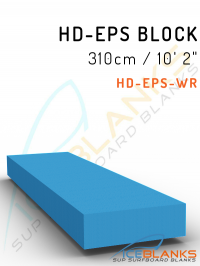 HD-EPS Block 310cm