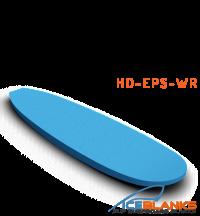"HD-EPS FISH/EGG BOARD Blank 7'-4"""