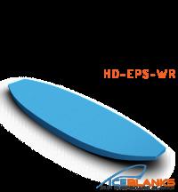 """HD-EPS SHORTBOARD Blank 6'-0"""" II"""