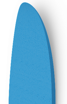 iceblanks surfboard sup blank hd-eps-ice