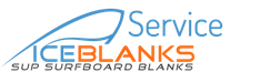 news iceblanks service